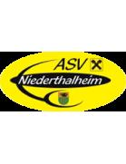 ASV Niederthalheim Jugend