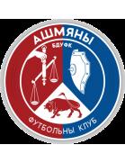 Oshmyany-BDUFK