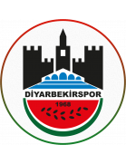 Diyarbekir Spor Altyapı