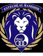 Esteghlal Ramshir