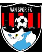 Van Spor FK Altyapı