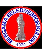 Bergama Belediyespor Altyapı