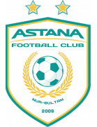 ФК Астана УЕФА U19