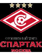 Spartak Moskau UEFA U19
