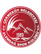 Çekmeköy Belediyesi Alemdağ Spor