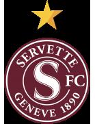 Servette FC UEFA U19