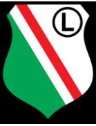 Legia Warsaw UEFA U19