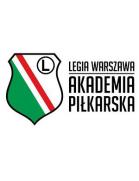 Legia Warsaw Youths