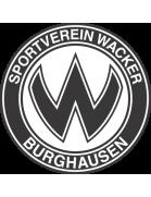 SV Wacker Burghausen II