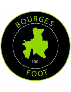 Bourges Foot (ext.)