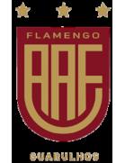Associação Atlética Flamengo (SP) U20