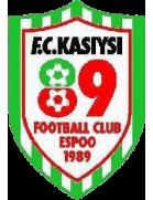 FC Kasiysi Rocky