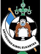Antiguoko KE U19
