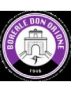 Boreale Calcio