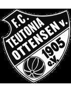 FC Teutonia 05 Ottensen Youth