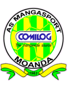 AS Mangasport Moanda
