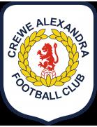 Crewe Alexandra Juvenis