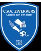 CVV Zwervers
