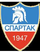 FC Spartak Plovdiv 1947