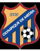 Olympique de Médéa U21