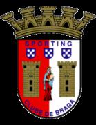 SC Braga Formação