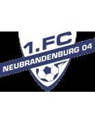 1.FC Neubrandenburg 04 Jugend
