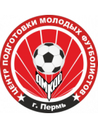 Amkar-Junior Perm