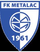 FK Metalac Gornji Milanovac U19
