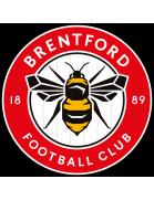 FC Brentford Formation