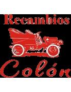 Recambios Colón CD