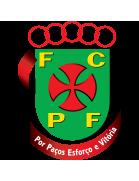 FC Paços de Ferreira U15