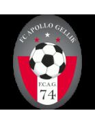 FC Apollo 74 Gellik