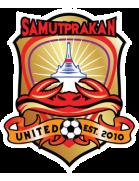 Samut Prakan United