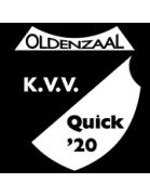 KVV Quick '20 U19
