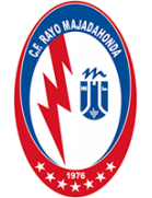 CF Rayo Majadahonda B