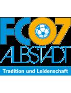 FC 07 Albstadt II