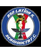 Pro Cisterna Latina Scalo Sermoneta F.C.