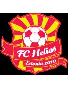 FC Helios Tartu U17