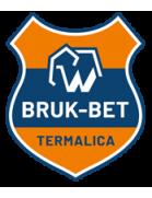 Bruk-Bet Termalica Nieciecza U19