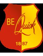 Be Quick 1887 Altyapı