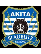 Blaublitz Akita U18