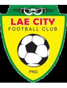 Lae City FC Jugend