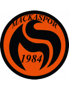 Mackaspor Jugend