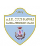 Napoli Castellammare di Stabia 1974