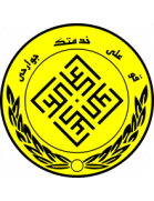 Moghavemat Tehran U21 A