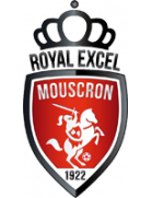 Royal Excel Mouscron Formation