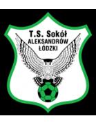 Sokol II Aleksandrow Lodzki