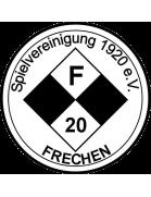 SpVg Frechen 20 II