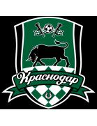 ФК Краснодар УЕФА U19