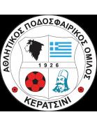 APO Keratsini